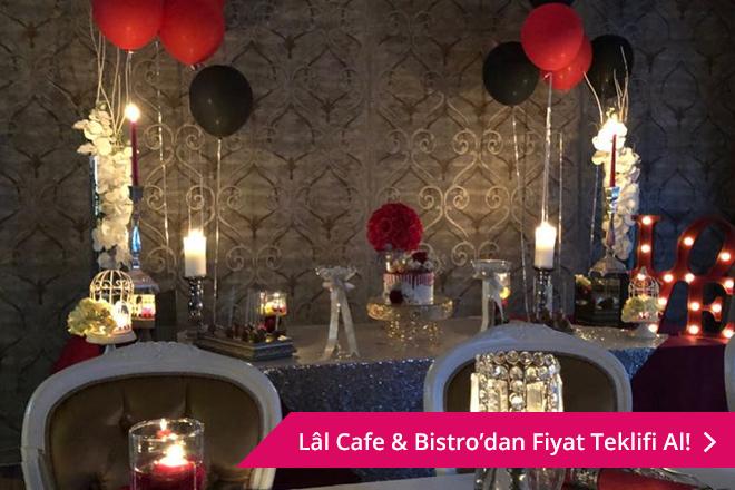 Lâl Cafe