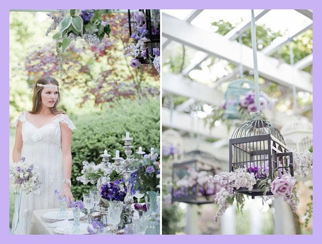 7 - lavanta kokulu bahar düğünleri