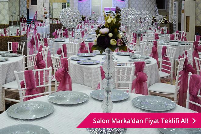 hem bütçene hem hayallerine uygun küçükçekmece düğün salonları