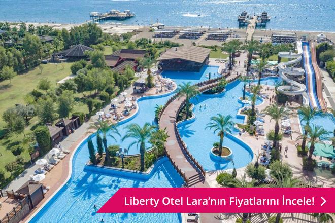 Liberty Otel Lara