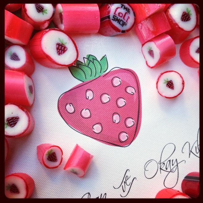 loli5 - loli shop ile neşeli nikah şekerleri