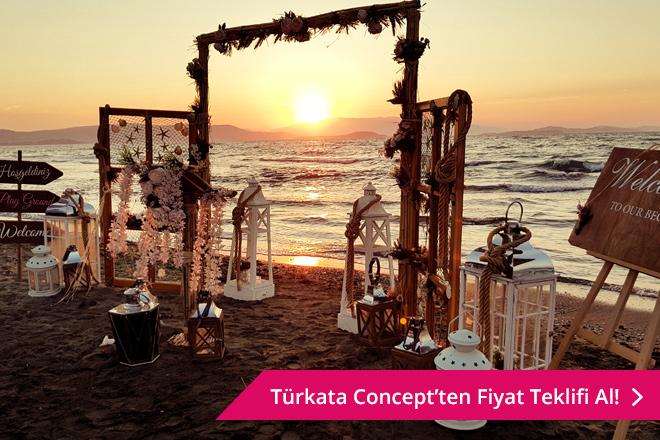 Türkata Concept