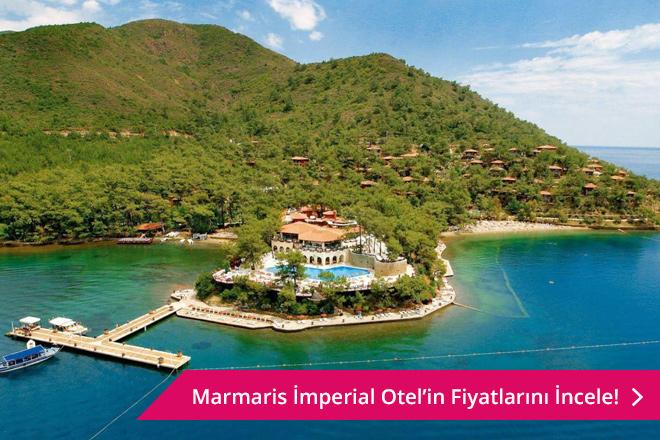 Marmaris Imperial Otel