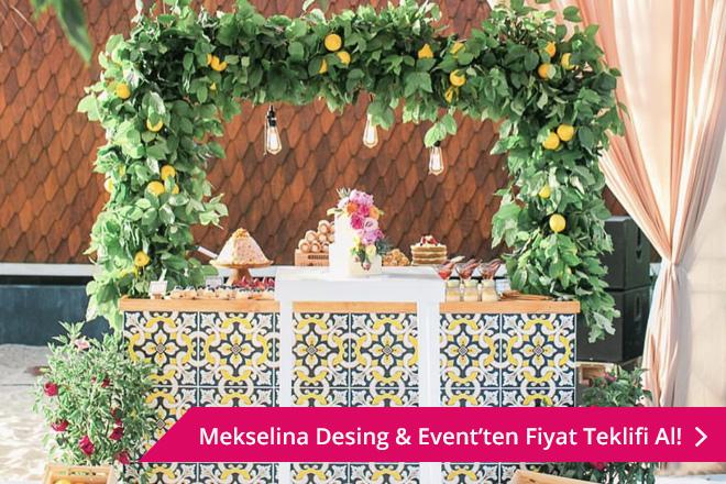 Mekselina Desing