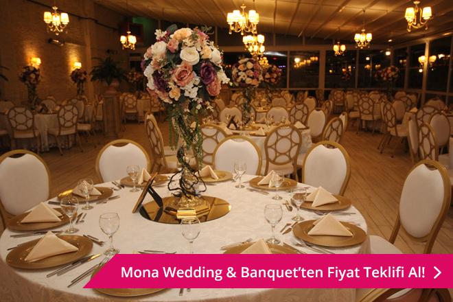 Mona Wedding