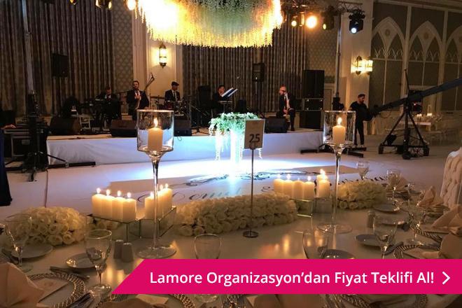Lamore Organizasyon