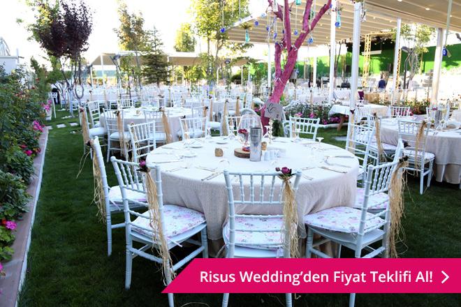 Risus Wedding