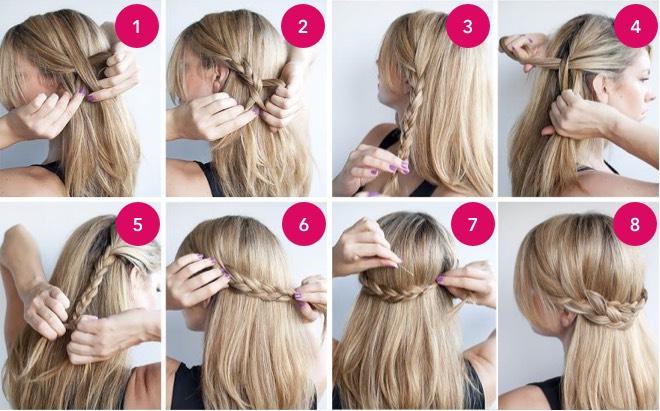 nzsbhnfiucqp0yf4 - beş dakikada kolayca uygulayabileceğin pratik saç örgüsü modelleri ve yapılışları