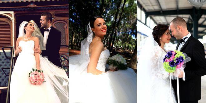 neş'e kübra photography ile düğün fotoğrafları