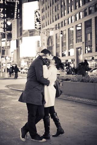 newyork_cifti5 - Newyork'ta nişan, Ankara'da düğün