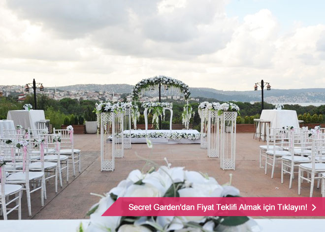 7 - Kır düğünü