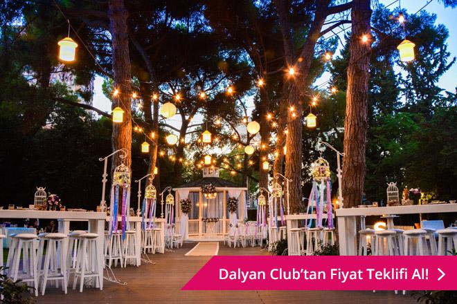 övgülere doyanlarda bu yıl: 2018'in en çok yorum alan istanbul düğün mekanları