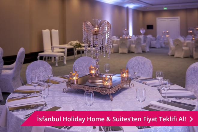 istanbul'daki samimi ve küçük nişan mekanları