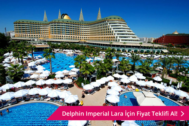 Delphin Imperial Lara