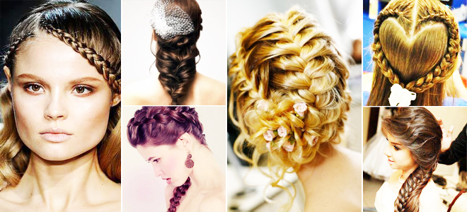 orgu - 2013 yılının gelin saçı modası