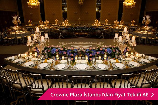 Crowne Plaza İstanbul