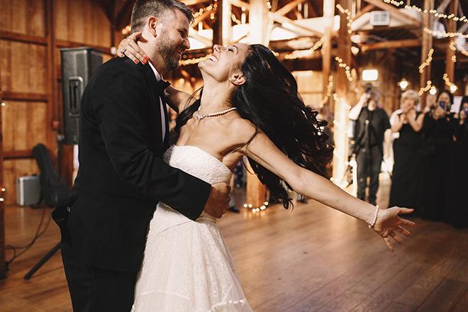 Düğünde İlk Dans