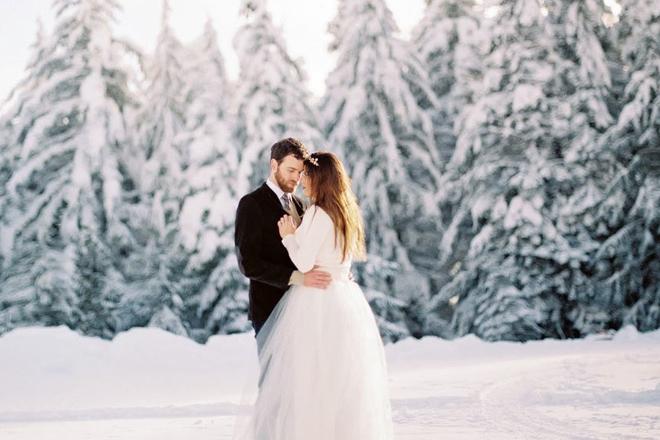 Tüm Yönleriyle Kış Düğünü Rehberi