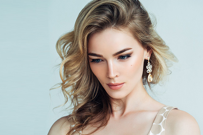 Nisan Saci Nasil Olmali Tarza Gore Nisan Sac Modelleri