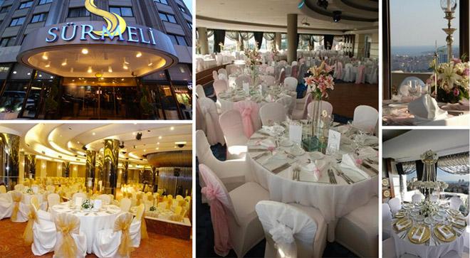 oteldedugun1 - otel düğünlerinde fark yaratın
