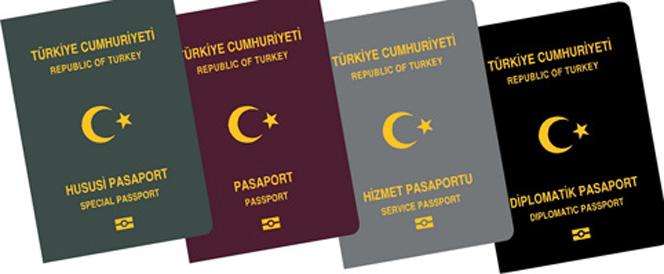 pasaport - yurtdışında balayı için gerekli pasaport belgeleri