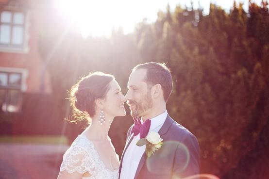 hayat devam ederken düğünler de vardır