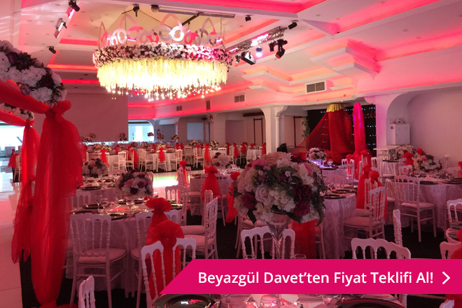 bütçe dostu avrupa yakası düğün salonları