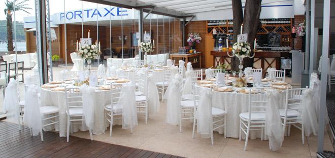 portexe12 - portaxe ile büyüleyici bir düğüne yol alın