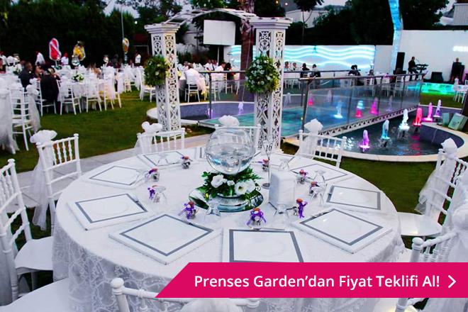 Prenses Garden