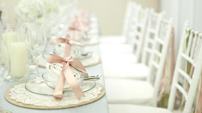 kusursuz düğünler için profesyonel yardımcılar