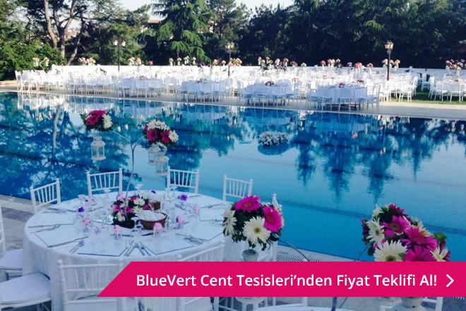 BlueVert Cent Tesisleri