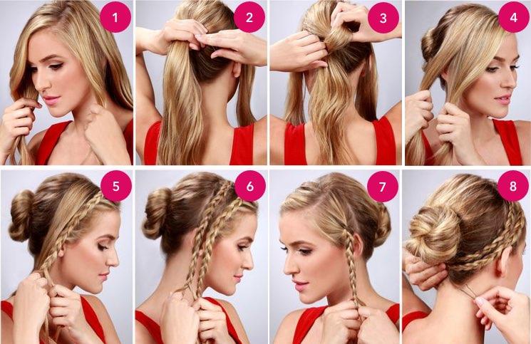 qraf9ccw6ea5wprc - beş dakikada kolayca uygulayabileceğin pratik saç Örgüsü modelleri ve yapılışları