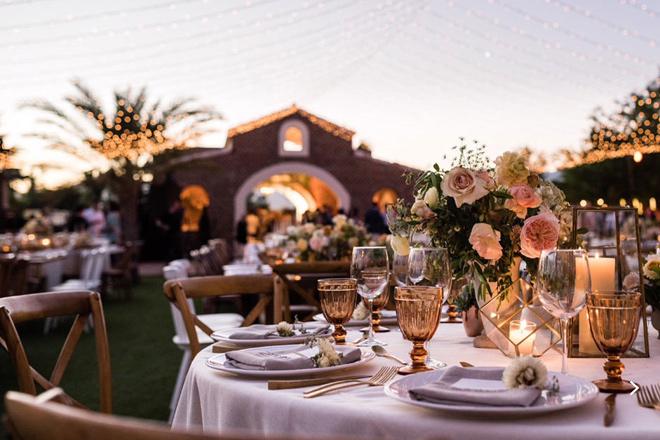 düğün organizasyon fikirleri