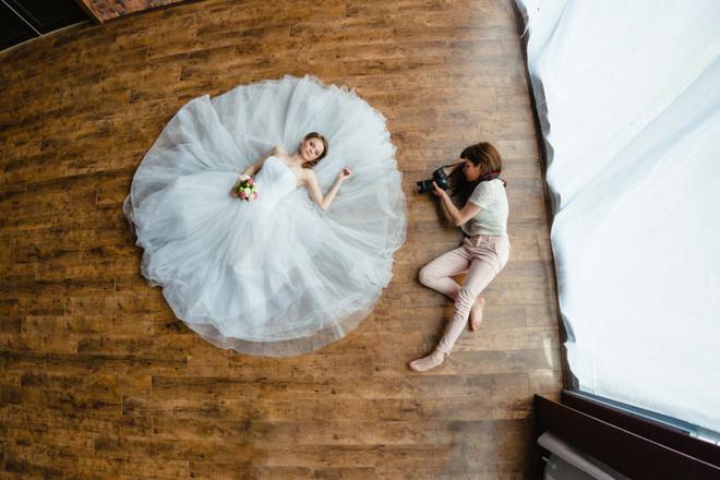 düğün fotoğrafçını seçmene yardım ediyoruz!