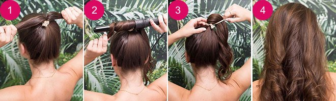 rrdtlk6knlnmumcz - Çabasız güzellik için sabah evden Çıkarken yardımınıza koşacak 11 pratik saç modeli!