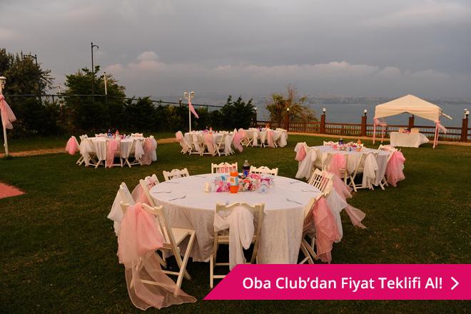 Oba Club