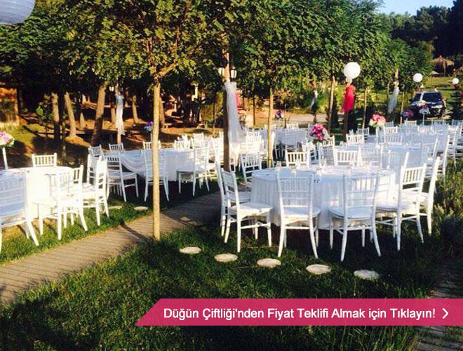 dugun_ciftligi - Düğün Çiftliği orman manzaralı