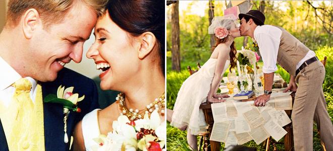 düğününüz için servet harcamayın