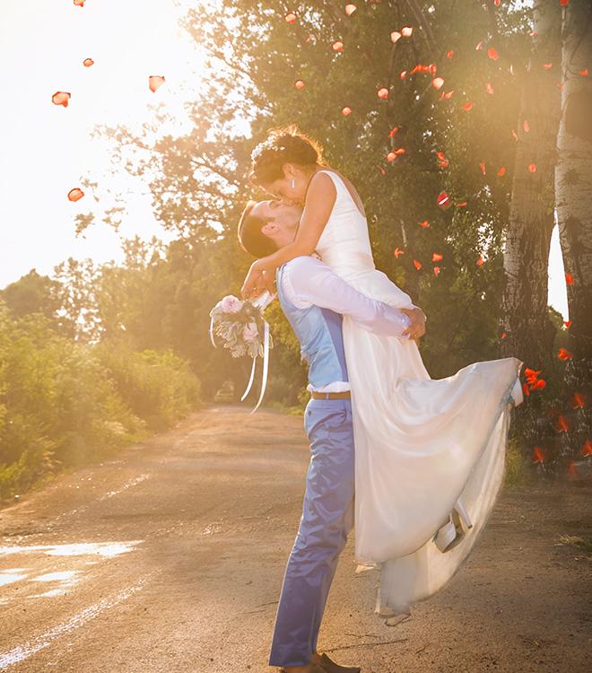 edirne edirne olalı böyle düğün görmedi: sıla ve sertaç!