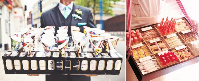 sinema temalı düğünler