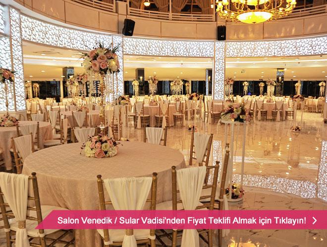 salonvenedik - Sosyal tesisler İstanbul
