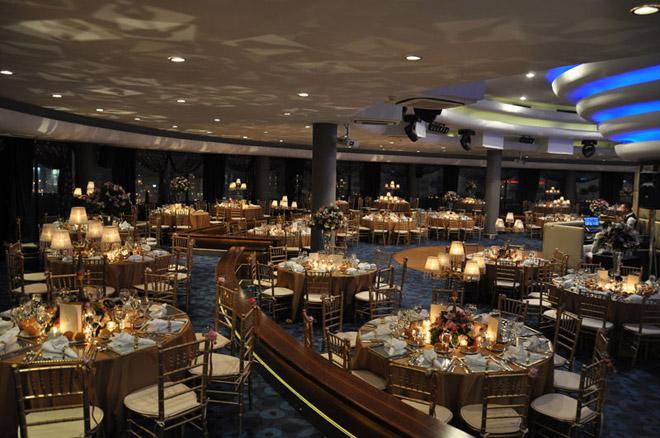 surmelii - otel düğünlerinde fark yaratın
