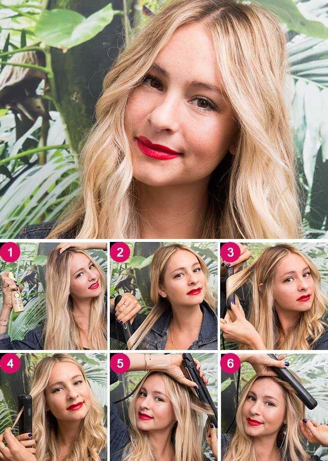 tahgdemhugzgdfdr - Çabasız güzellik için sabah evden Çıkarken yardımınıza koşacak 11 pratik saç modeli!