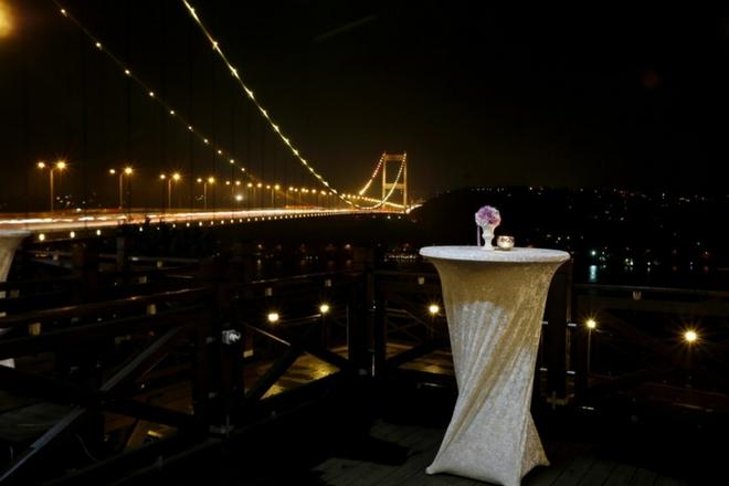 tctriy3ot98g5ngt - hayallerinizdeki düğün mekanı: yıldız hisar