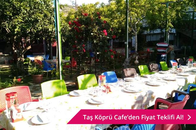 Taş Köprü Cafe Restaurant
