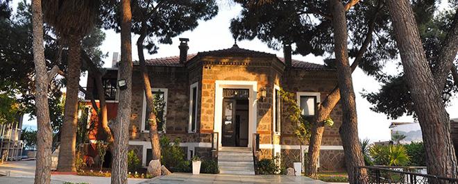 tekyali3 - izmir'in tek yalısında dünya evine girmek ister misiniz?