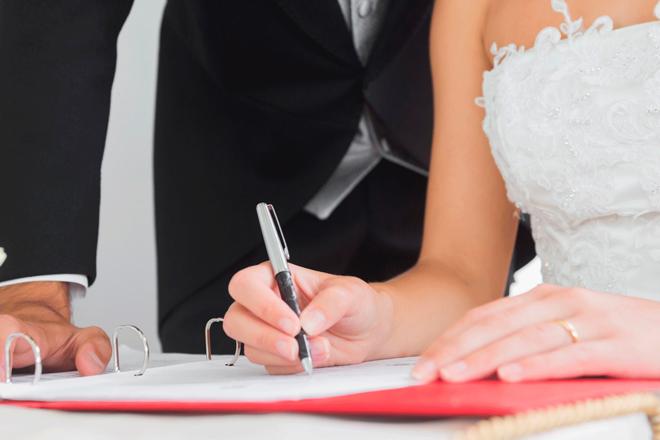 yıldırım nikahı nasıl yapılır