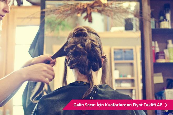 gelin saçı ve makyajını seçmene yardım edecek ipuçları