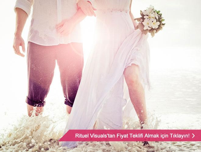 rituel visuals - Deniz konseptli fotoğraflar