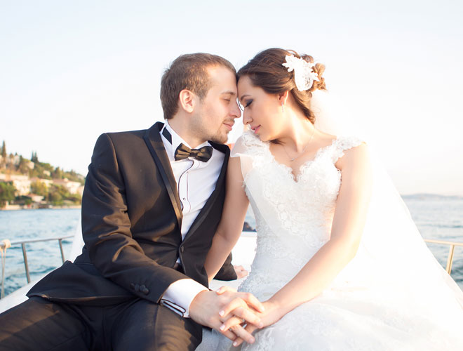 6 - Eşinizle birlikte güzel bir program